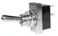 Toggle switch HEAVY DUTY FLASH/OFF  25Amp  rated <br>ALT/SH35-02